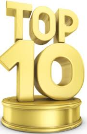top10 El Top 10 Cuidatuvista.com del 2012 y Blog News final de año