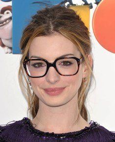 maquillaje ojos gafas