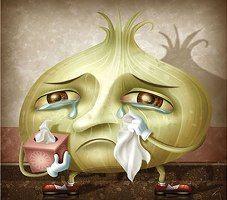 cortar cebolla llorar ojos