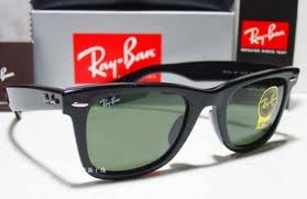 distinguir gafas ray ban falsas