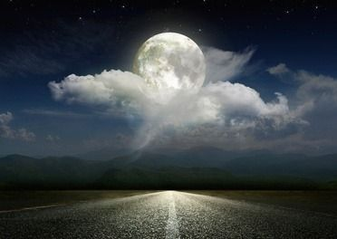 vision nocturna problemas