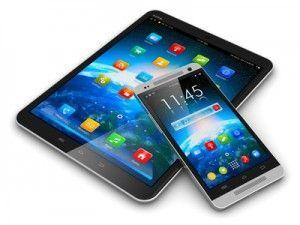 Mal uso de dispositivos moviles y tabletas