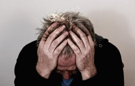 Migrañas dolor de cabeza
