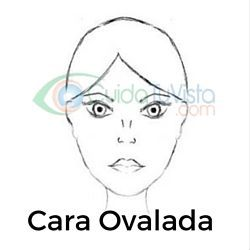 6a53b80ecb Las gafas que sientan mejor si tienes la cara ovalada