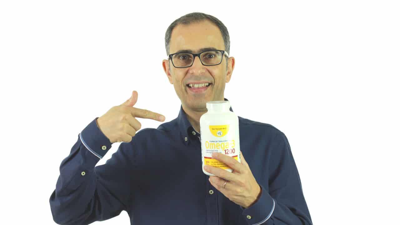 comprar mejor omega3 certificado ifos