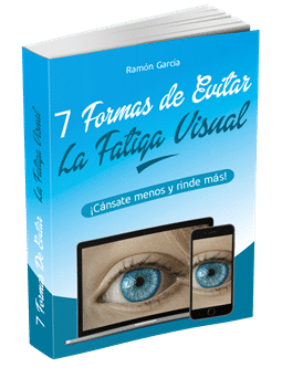 Cómo evitar la fatiga visual digital