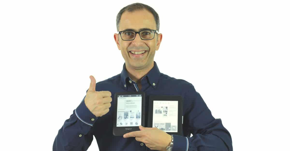 ¿Cuáles son los mejores lectores de eBooks?