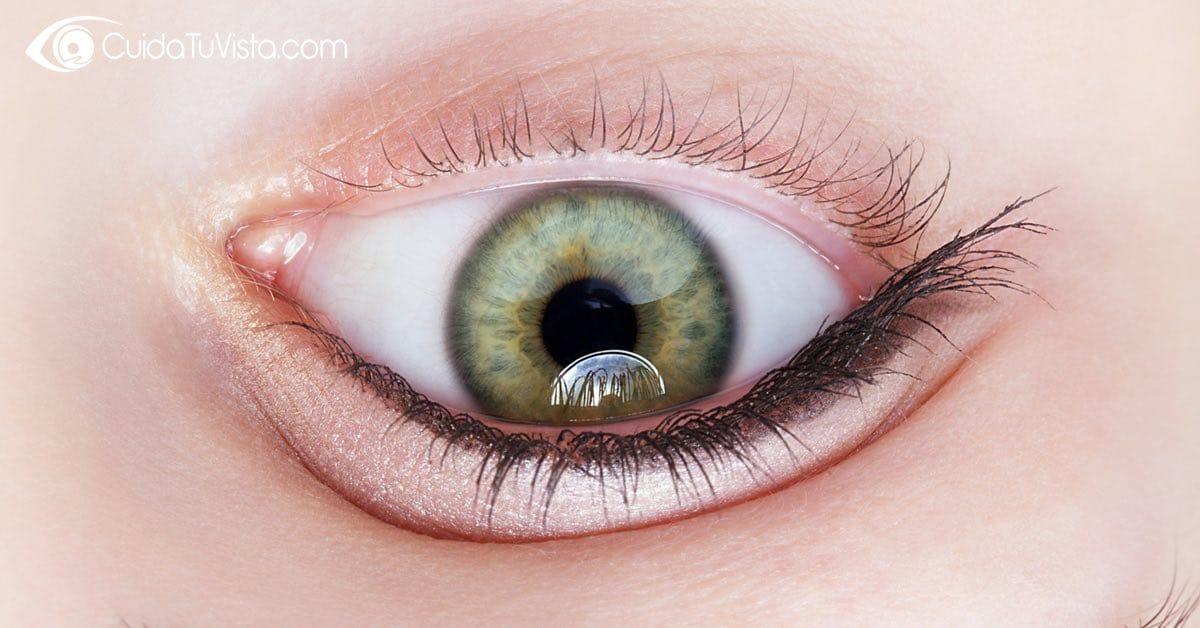 ¿Cómo saber tengo problema vista?