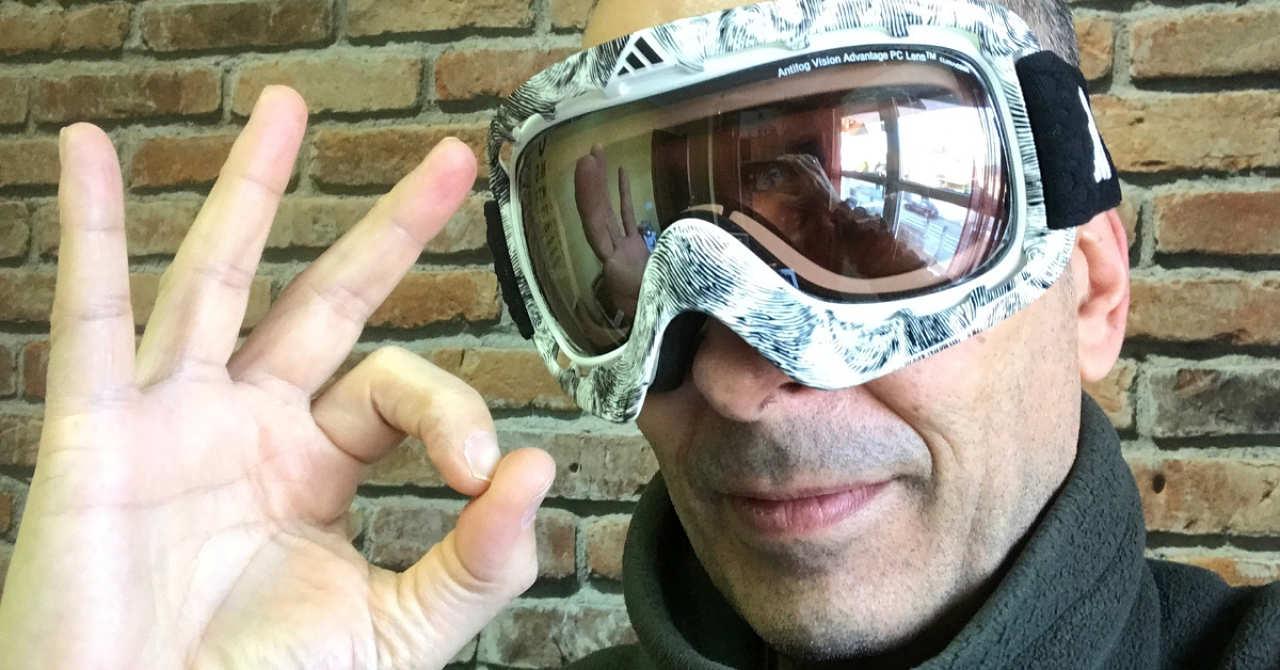 0d7beb2cfb 🥇¿Qué Gafas y Máscaras de Esquí son las MEJORES? No metas LA PATA