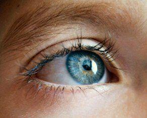 El ojo me tiembla