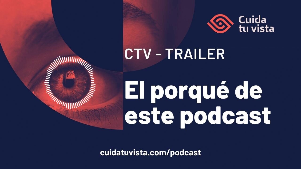 Nace el podcast ctv