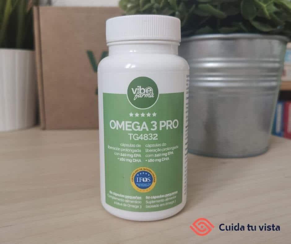 mejores capsulas omega 3 para niños